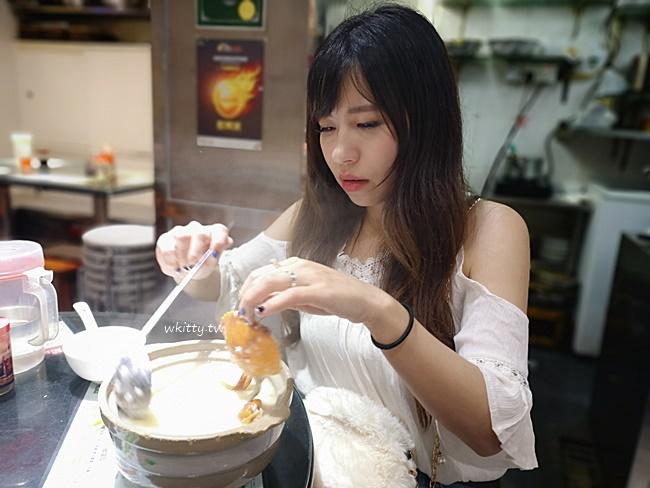 【澳門水蟹粥】牛記咖哩美食,心目中數一數二的澳門水蟹粥推薦! @小環妞 幸福足跡