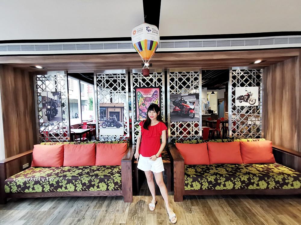 【台東市便宜住宿】鴻瑞輕旅,台東旅館推薦,地點超讚,美食一籮筐! @小環妞 幸福足跡