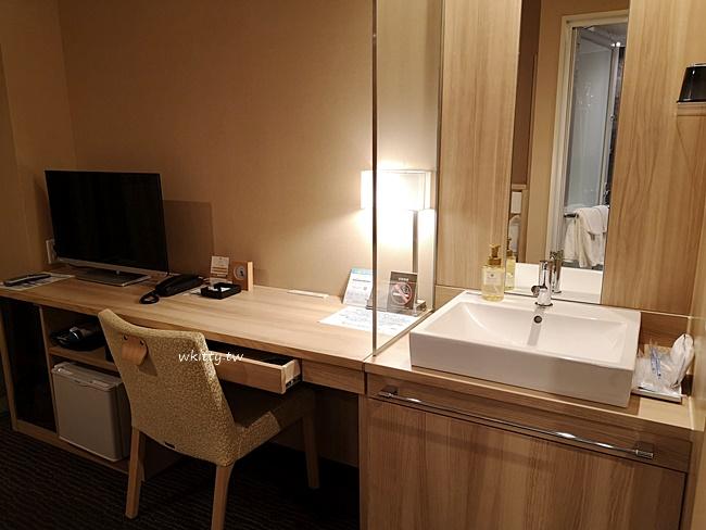 【仙台住宿推薦】威斯特酒店,便宜還有大浴場,仙台站東側步行5分鐘 @小環妞 幸福足跡