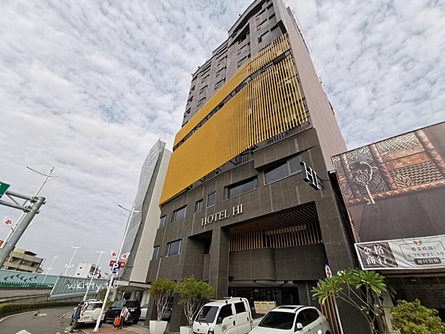 最新推播訊息:【嘉義CP值高飯店】