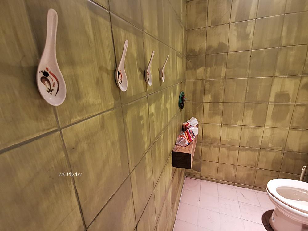 【宜蘭羅東滷肉飯】大方食坊-大方醬油旗下餐飲業,古早味陶碗蒸飯 @小環妞 幸福足跡