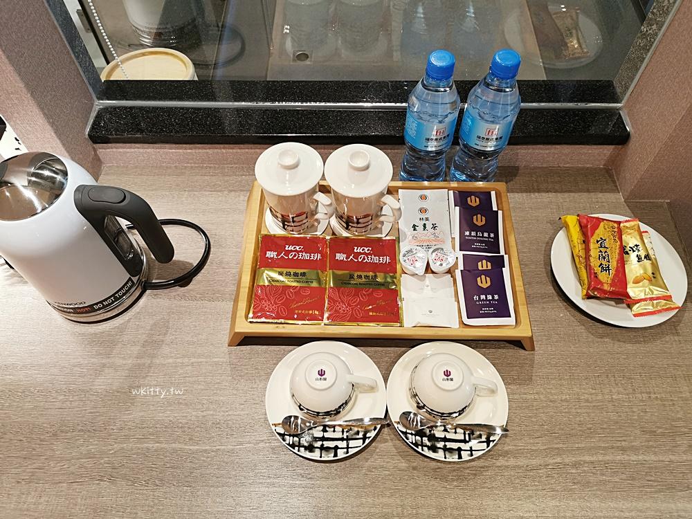 【宜蘭礁溪溫泉飯店】山形閣,高級有質感,日式溫泉泡湯,早餐豪華! @小環妞 幸福足跡