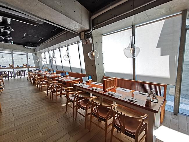 【台中日本料理壽司】一笈壽司,輕井澤集團,平價好吃裝潢超氣派! @小環妞 幸福足跡