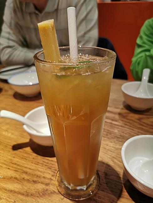 【台中新光三越美食】時時香Rice Bar,瓦城新品牌,台中聚餐好地方 @小環妞 幸福足跡