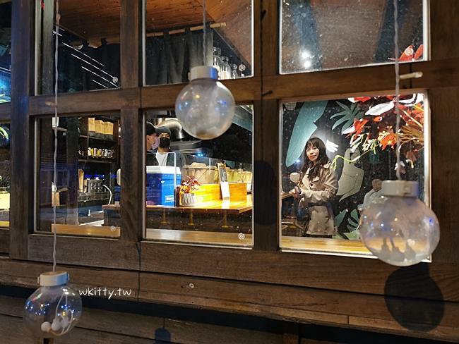 【宜蘭甜點下午茶】白水豆花,日式小屋吃超文青豆花,人多要排隊! @小環妞 幸福足跡