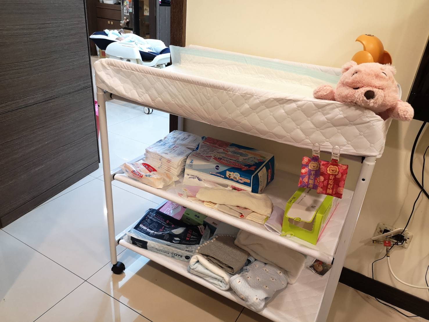 【嬰兒用品必買清單】新手媽媽必看懶人包,真心推薦(0~4個月寶寶) @小環妞 幸福足跡