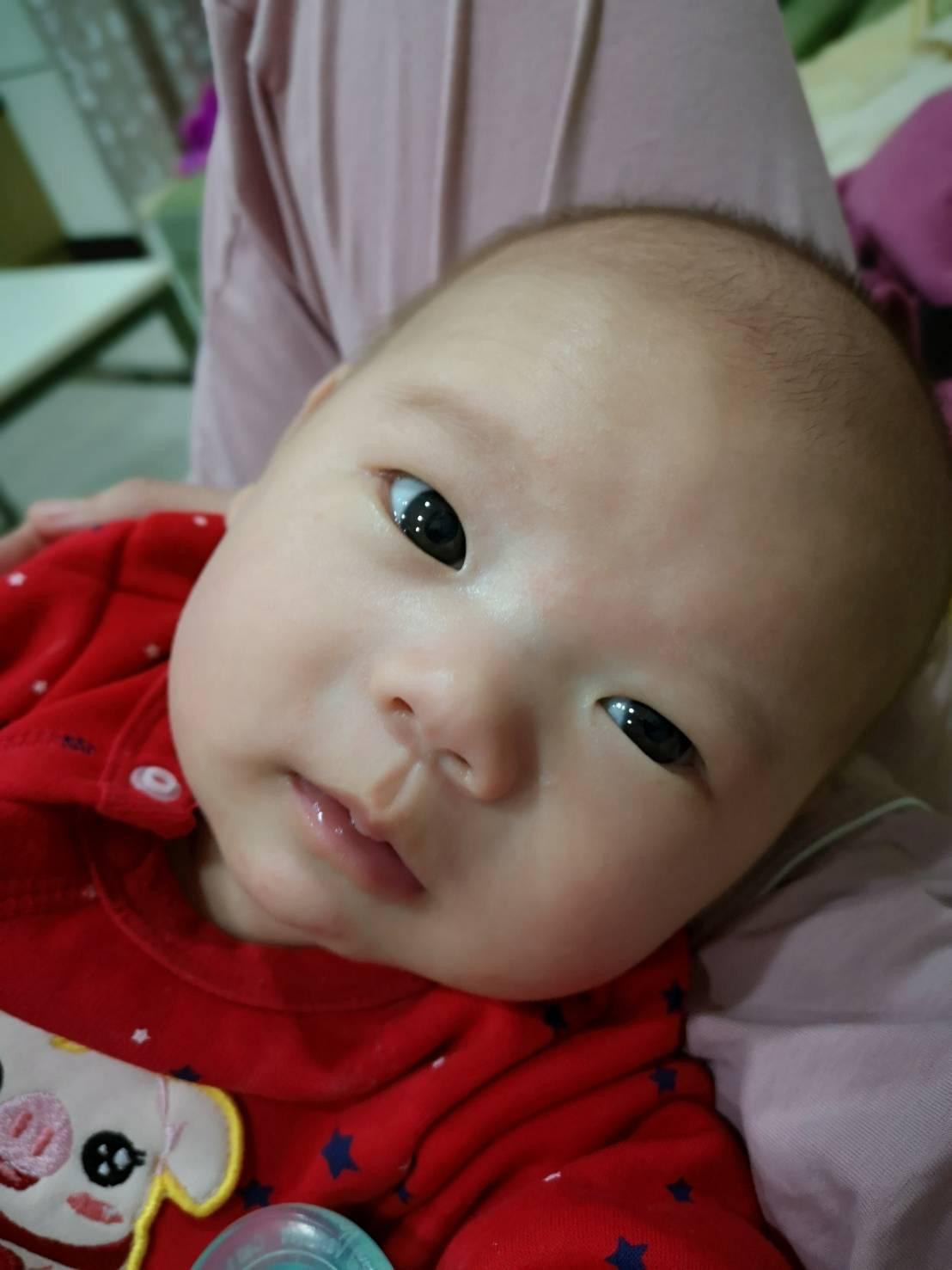 【親餵瓶餵分享】怎麼餵母奶心路歷程,寶寶1個月瓶餵轉親餵大成功 @小環妞 幸福足跡