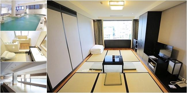 最新推播訊息:【🔥超像日本的溫泉飯店🔥】