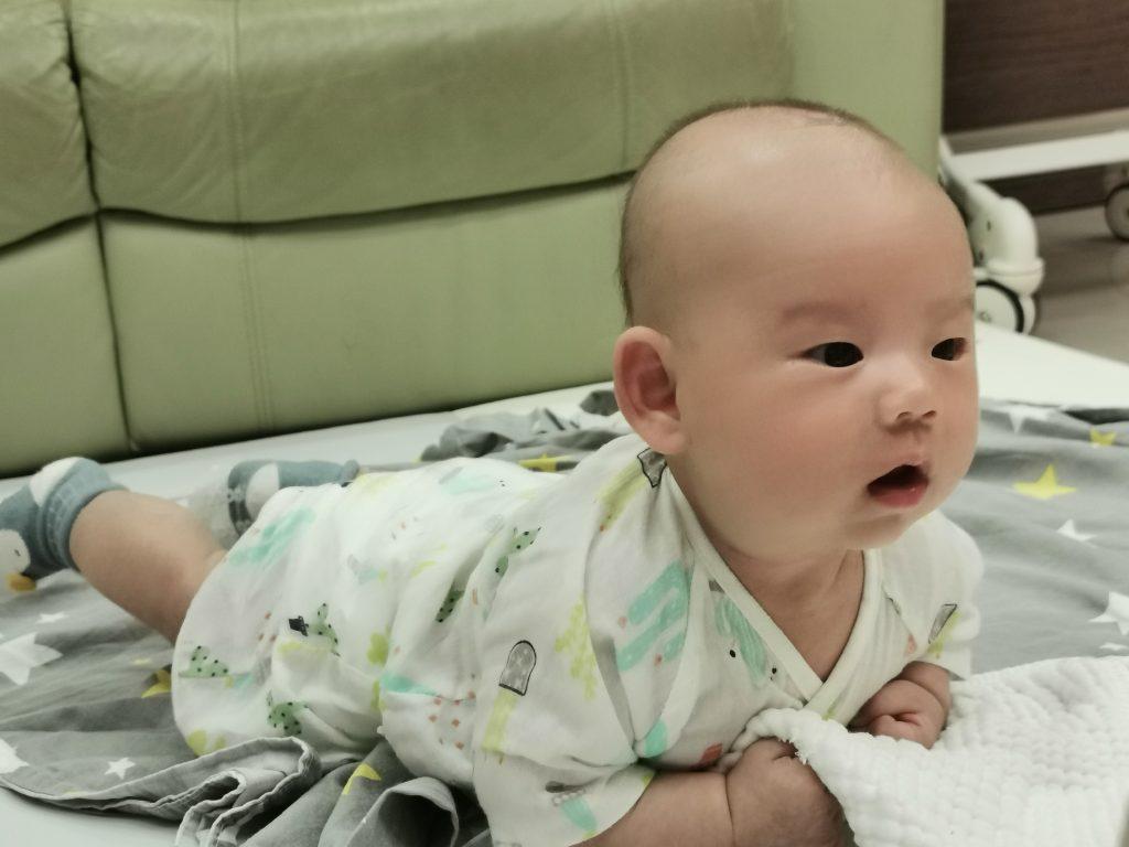 【育兒方法大剖析】百歲派,親密派,關於寶寶教養方式,妳是哪一派? @小環妞 幸福足跡