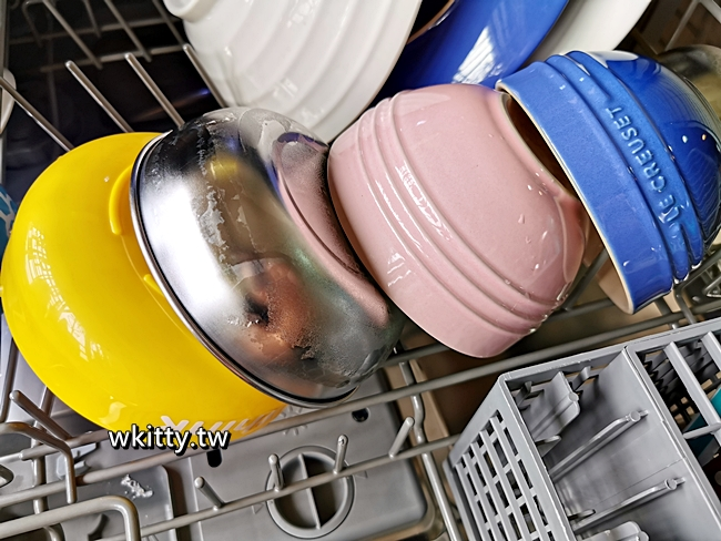 【美寧洗碗機開箱】熱旋風6人份洗碗機,買完超後悔!後悔太晚買 @小環妞 幸福足跡