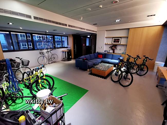 【花蓮海景飯店】Kadda Hotel璽賓行旅,無邊際泳池,單車旅客最愛 @小環妞 幸福足跡