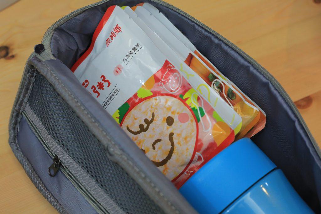 【團購】農純鄉寶寶粥,常溫寶寶粥,外出帶一包隔水加熱超便利,寶寶好愛吃 @小環妞 幸福足跡