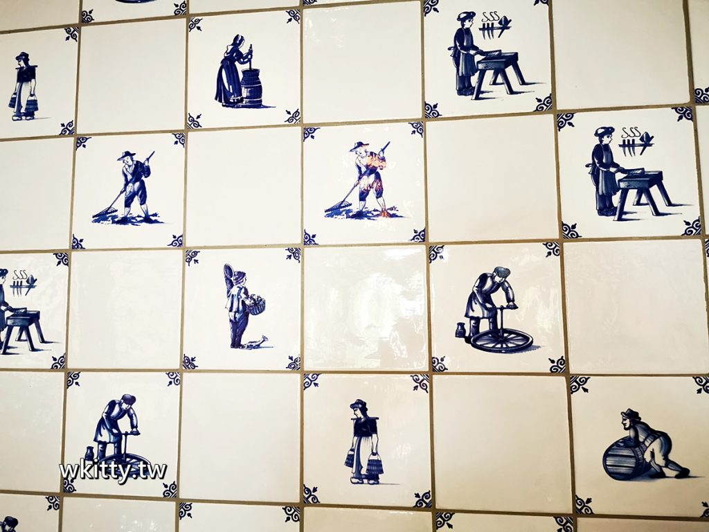 【傳藝老爺行旅】宜蘭五結古厝住宿,整個傳藝中心都是我的後花園 @小環妞 幸福足跡