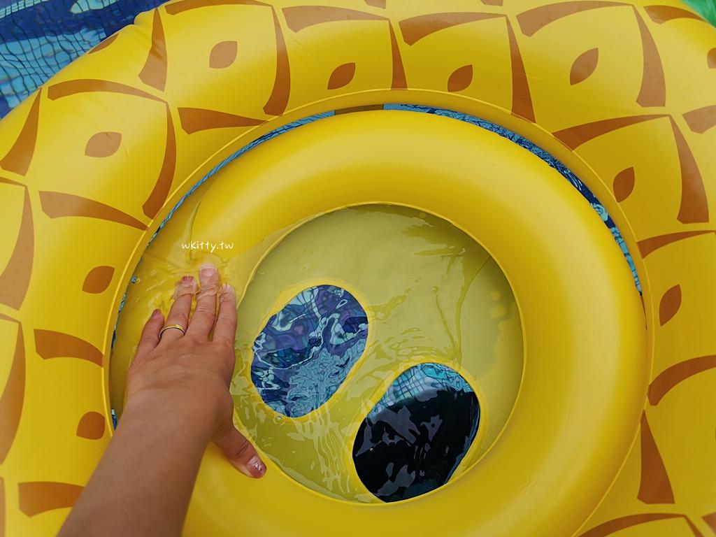 【夏天團購】防曬消暑通通在這一團,防曬霜/防蚊液/汽車遮簾/戲水玩具/泳圈 @小環妞 幸福足跡
