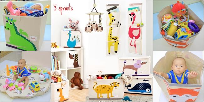最新推播訊息:【兒童玩具收納箱加開第二團】