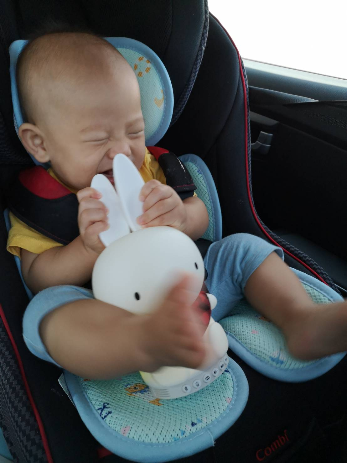 【團購】芽比兔故事機,6000多分鐘,1200個曲目,從孕期開始陪伴寶寶長大,還有超便宜費雪玩具 @小環妞 幸福足跡