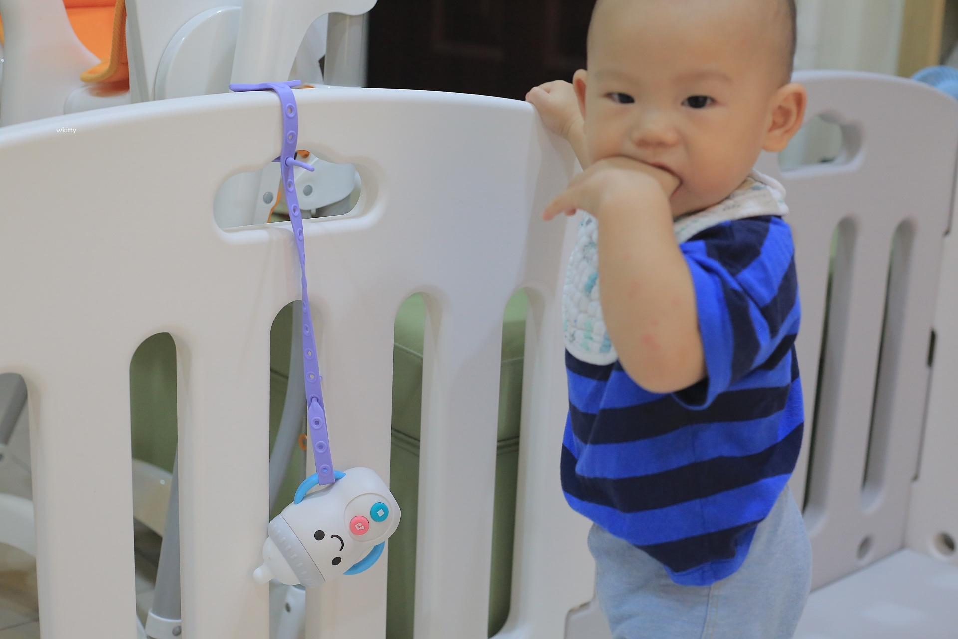 【開團】英國tidy寶寶防髒托盤,寶寶學習吃飯必備的防漏神器+萬用防掉帶 @小環妞 幸福足跡