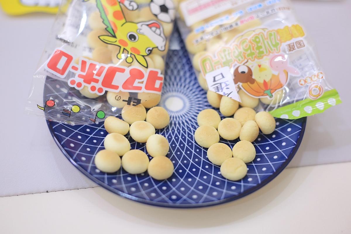 【開團】日韓寶寶點心補貨團,一歲寶寶就能吃,寶寶米餅,海苔粉,果汁,果凍,小饅頭,餅乾,穀物捲 @小環妞 幸福足跡