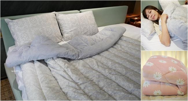 【開團】韓國Nubizio超細纖維棉被,保暖透氣不悶,高檔棉被團,暖暖過冬最後機會 @小環妞 幸福足跡