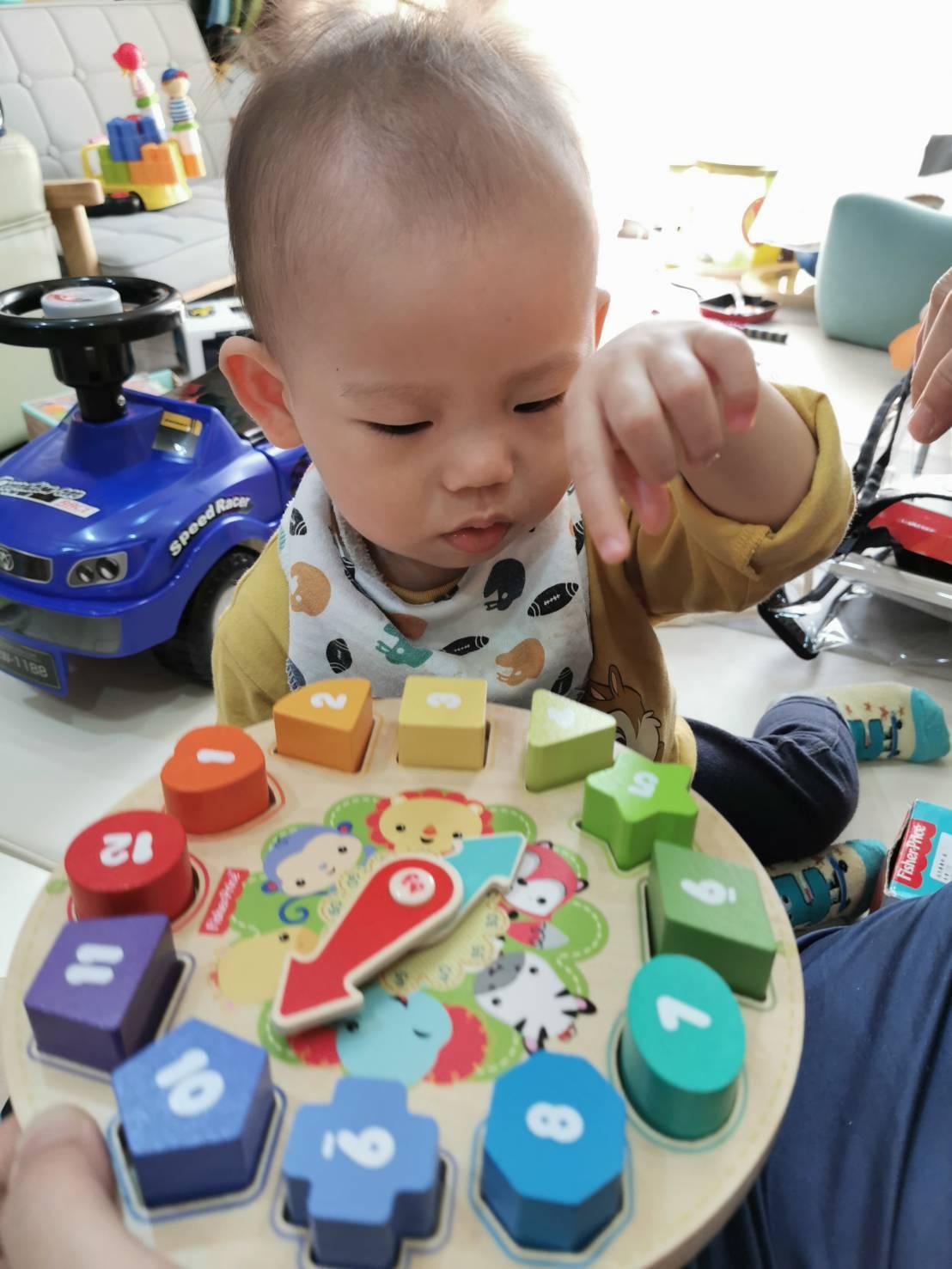 【育兒日記1y4m】如何引導寶寶說話,掌握9大關鍵,讓孩子在玩樂中學習開口 @小環妞 幸福足跡