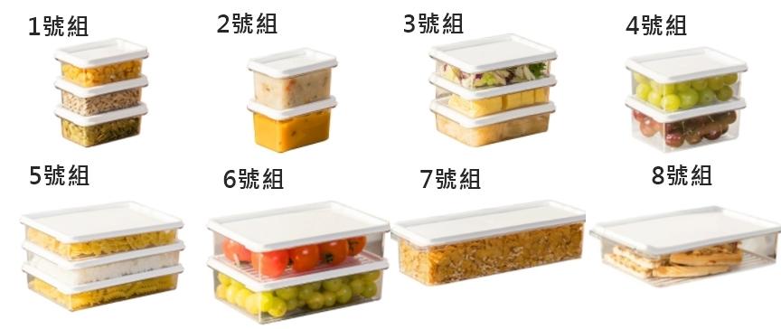 【團購】昌信保鮮盒,超強冰箱收納術,你也可以成為收納達人,爆單再爆單團! @小環妞 幸福足跡
