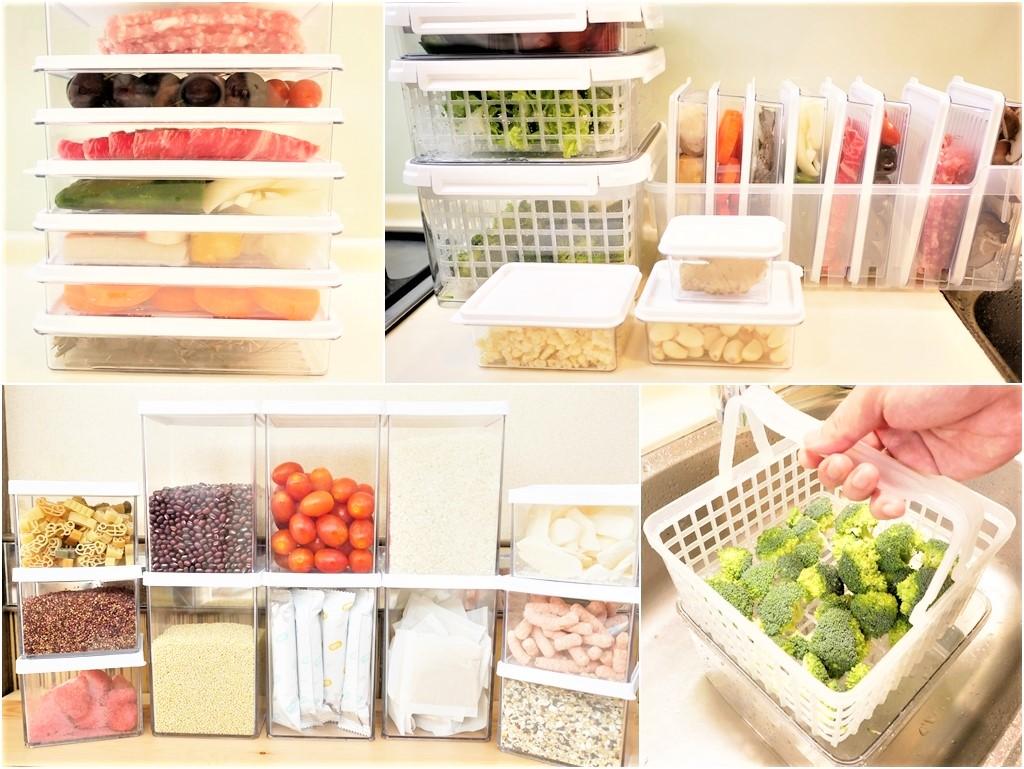 最新推播訊息:《☀昌信保鮮盒超強冰箱收納術☀》已開團🔥