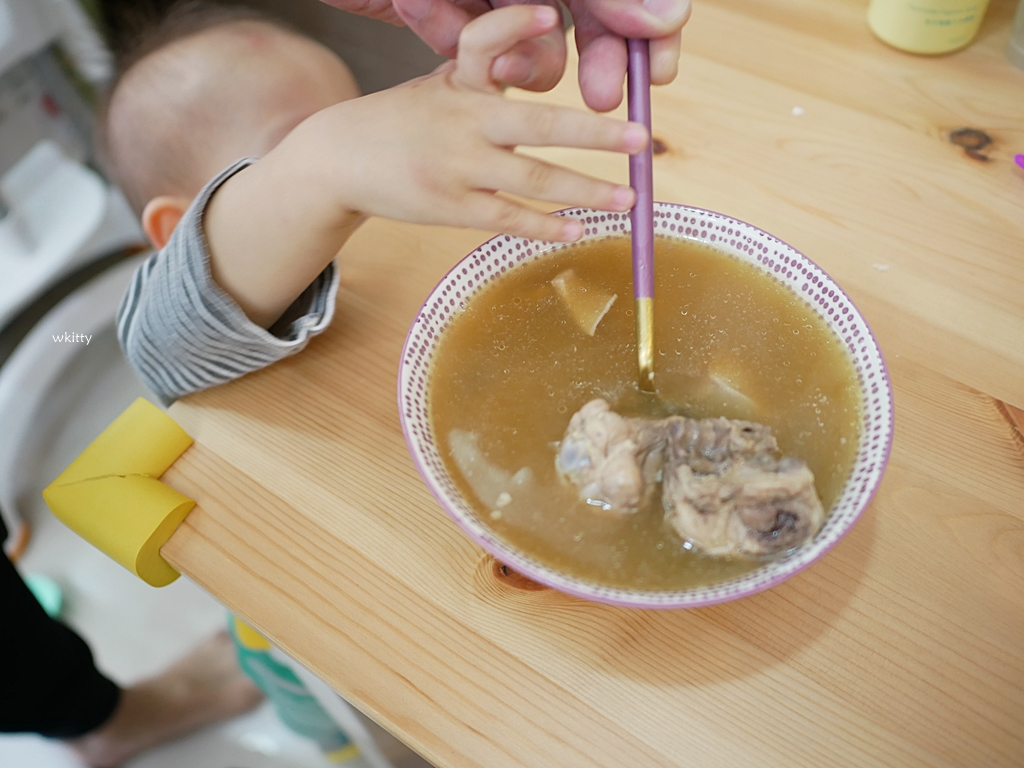 【養泉團購】媽媽救星,家中常備菜,去骨雞腿排.雞高湯.有料雞湯.雞肉鬆… @小環妞 幸福足跡