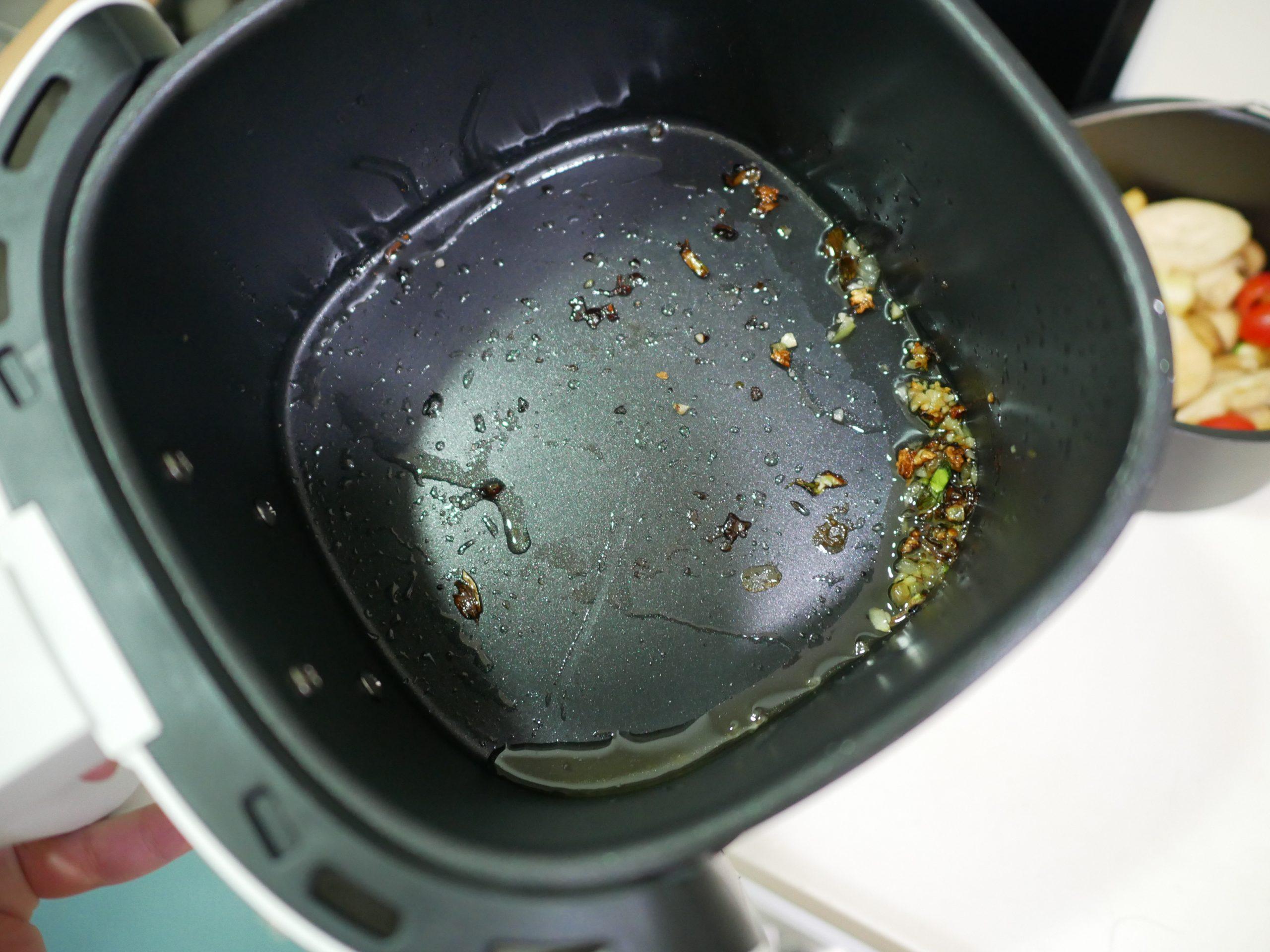 【arlink氣炸鍋團購】小白同學,超美的氣炸鍋,文內有食譜做法 @小環妞 幸福足跡